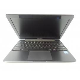 "Samsung 11.6"" Chromebook 3 Intel Celeron N3050 2GB 16GB XE500C13-K01US Laptop U"