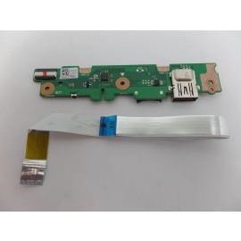 OEM USB Board w/ Cable 60NB0LK0-101030 For Asus Q526FA-BI7T10