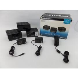 Netgear Nighthawk Mesh WiFi 6 System Router AX1800 MK63-100NAS