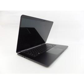 """Samsung Spin 7 NP750QUB-K01US 15.6"""" FHD Touch Ryzen R5 3500U 8GB 256GB SSD W10H"""