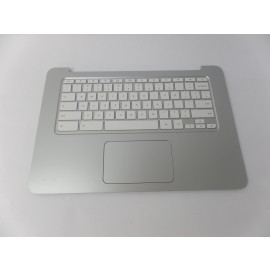 READ: defective Palmrest Keyboard for HP Chromebook 14-x010nr 787735-001