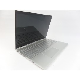 """HP ENVY x360 15m-cn0011dx 15.6"""" FHD Touch i5-8250U 1.6GHz 8GB 256GB SSD W10H U"""
