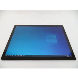"Microsoft Surface Book 2 1832 13.5"" i5-8350U 8GB 256GB W10P Tablet #3 Crack"