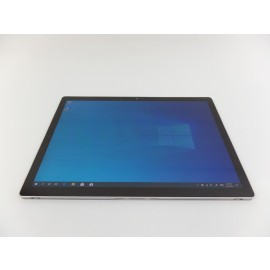 "Microsoft Surface Book 2 1832 13.5"" i5-8350U 8GB 256GB W10P Tablet #9 Dent"