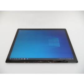"Microsoft Surface Book 2 1832 13.5"" i5-8350U 8GB 256GB W10P Tablet #10 Crack"
