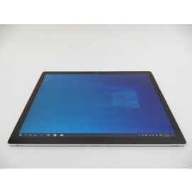 "Microsoft Surface Book 2 1832 13.5"" i5-8350U 8GB 256GB W10P Tablet #11 Crack"