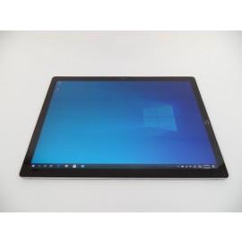 "Microsoft Surface Book 2 1832 13.5"" i5-8350U 8GB 256GB W10P Tablet #13 Crack"