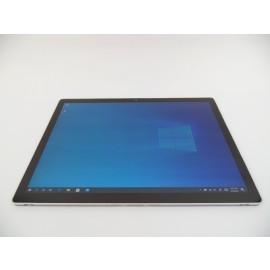 "Microsoft Surface Book 2 1832 13.5"" i5-7300U 2.6GHz 8GB 256GB W10P - Cracked"