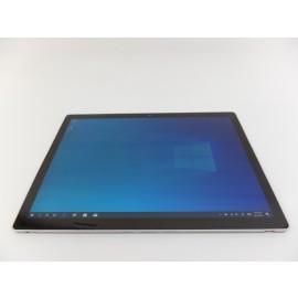 "Microsoft Surface Book 2 1832 13.5"" i5-7300U 2.6GHz 8GB 128GB W10P - Cracked"