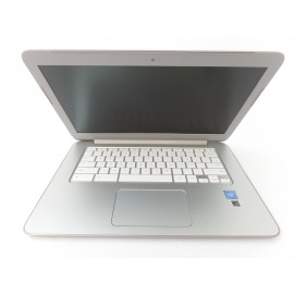 """HP Chromebook 14-ak041dx 14"""" HD Intel N2840 2.16GHz 4GB 16GB Chrome 1KD89UA U"""