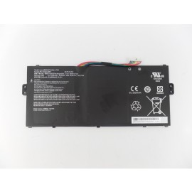 OEM Genuine Original Battery for Hasee 916Q2286H SQU-1709 3ICP5/57/81