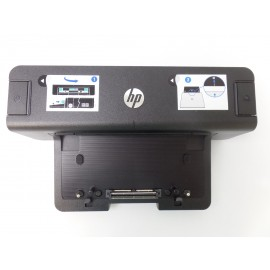 HP EliteBook ProBook Dock Docking Station PN: A7E34AA - No Power Supply