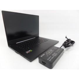 """Asus ROG Zephyrus GA502DU 15.6"""" FHD AMD Ryzen 7-3750H 16GB 512GB GTX 1660Ti W10H"""