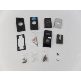 Ring Video Doorbell 2 Satin Nickel 2nd Generation 1080 HD Video 8VR1S7-0EN0
