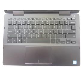 """Dell Inspiron 7386 13.3"""" 4K UHD Touch i7-8565U 1.8GHz 16GB 256GB W10H Laptop U"""