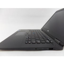 "Dell Latitude E7470 14"" FHD Core i5-6300U 2.4GHz 8GB 256GB SSD W10P Laptop U"