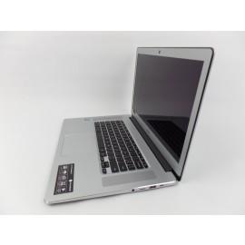"Acer Chromebook CB515-1HT-P39B 15.6"" FHD Touch N4200 1.1GHz 4GB 32GB Chrome U"