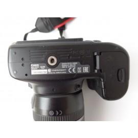 Canon EOS 70D Digital SLR Camera with Tamron Piezo Drive 16-300 Lens