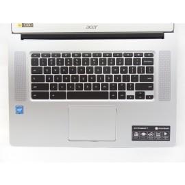 "Acer Chromebook CB515-1HT-C2AE 15.6"" FHD Touch N3350 1.1GHz 4GB 32GB Chrome"