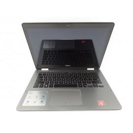"""Dell Inspiron 7375 13.3"""" FHD Touch Ryzen 7 2700U 2.2GHz 12GB 256GB W10H Laptop U"""