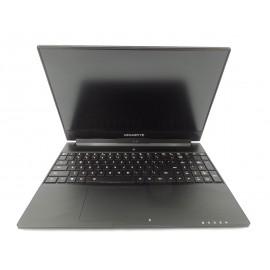 """Gigabyte Aero 15"""" FHD i7-7700HQ 2.8GHz 16GB 512GB SSD GTX1060 W10H Laptop U"""