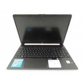 "HP 15-dy1078nr 15.6"" HD i7-1065G7 1.3GHz 8GB 256GB SSD Iris Plus W10H Laptop SD"