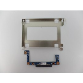 OEM HDD Hard Drive Caddy  w/ Adapter 34GD5TB0010 for Sony VAIO SVF15A16CXB