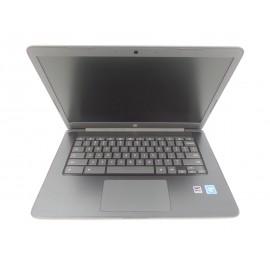 "HP Chromebook 14 G5 14"" HD Intel N3350 1.1GHz 4GB 16GB 3NU63UT Chrome Laptop U"