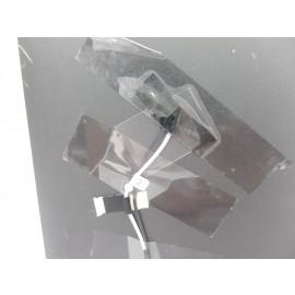 "14"" LCD Screen Assembly w/ WebCam Hinges for HP Chromebook 14 G4 T4M34UT"