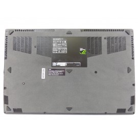 "MSI Stealth GS63 8RE 15.6"" FHD i7-8750H 16GB 1TB 256GB GTX1060 6GB W10H Laptop U"