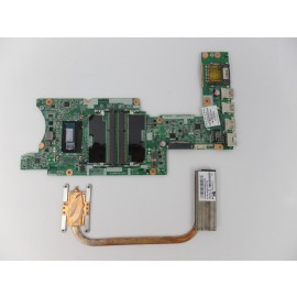 For parts: Motherboard i7-4510U 780958-501 fits HP Envy 15-U011DX G6T85UA