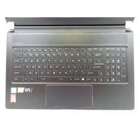 "MSI GS75 Stealth 9SF 17.3"" FHD 144Hz i7-9750H 16GB 1TB SSD RTX 2070 W10H Gaming"