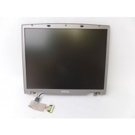 LCD Top Cover + Screen + Hinges + Power Button assembly for Dell Inspiron 5150