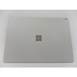 """Microsoft Surface Book 2 1793 15"""" i7-8650U 1.90GHz 16GB 256GB W10P Tablet Only"""