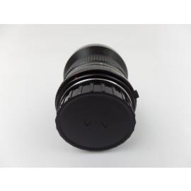 Lot of 3 Camera Lenses Vivitar Sears Multociated Toyo Optics Auto Zoom