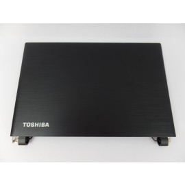 "14"" LCD Screen Assembly w/ Web Camera Hinges for Toshiba Satellite CL45-C4330"