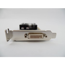 PNY GeForce 8400 GS 1GB DDR3 NVIDIA Graphics Video Card VCG84DMS1D3SXPB-CG