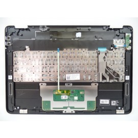 OEM Palmrest Touchpad and Keyboard for Acer Spin 7 SP714-51-M024 TFQ39ZDVTCTN