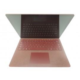 """Microsoft Surface Laptop 1769 13.5"""" Touch i5-7200U 2.7Hz 8GB 256GB SSD W10 Burgu"""
