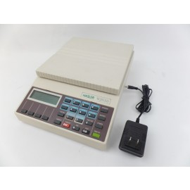 Hasler WJS10 Postage Calculator Scale Used