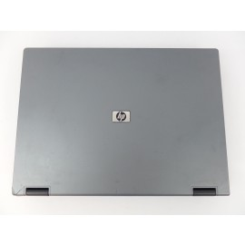 "HP Compaq 6510B 14"" WXGA Core 2 Duo T7250 2GHz 1GB No HDD Laptop Boots to BIOS"