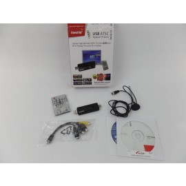 Lot of 7 Miscellaneous TV Stick, HD Capture, Gaming, TV Adapters For Parts