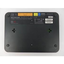 Netgear TangeMax Dual Band Wireless-N Gigabit Router WNDR3700