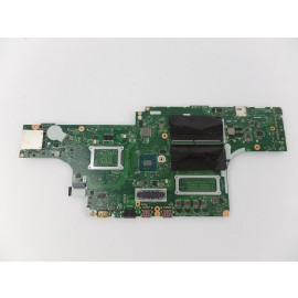 For Part: Motherboard Xeon E3-1505M v6 DP510 NM-B041 fits Lenovo ThinkPad P51