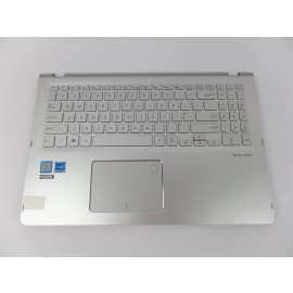 OEM Palmrest Keyboard Touchpad + Bottom Cover for Asus Q505UA-BI5T7