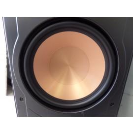 Klipsch RF-82 II Black Floorstanding Tower Speaker (1 speaker) - read cosmetics