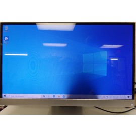 """HP Pavilion 27xi 27"""" FHD LED Monitor - Read details - issue"""