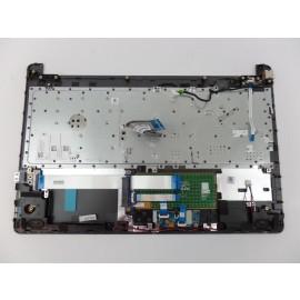 OEM Palmrest Keyboard Touchpad AP204000E20 for HP 255 G6