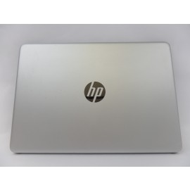 "HP 14-dk0002dx 14"" HD AMD A9-9425 3.1GHz 4GB 128GB SSD Radeon R5 W10H Laptop U"