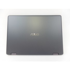 "Asus J202NA-DH01T VivoBook Flip 12"" HD N3350 1.1GHz 4GB 64GB W10H 2in1 Laptop U"